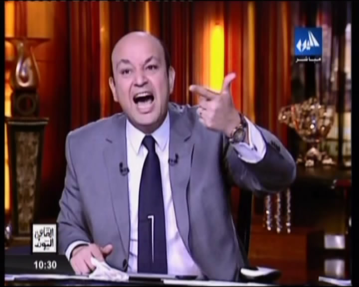 "AMR Adib to "" Sisi"" : Maine who Balab in your brain?"