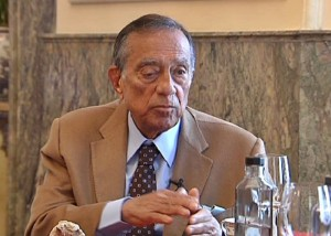 Hussein Salem: Every need of its currency in Egypt was on the orders of intelligence