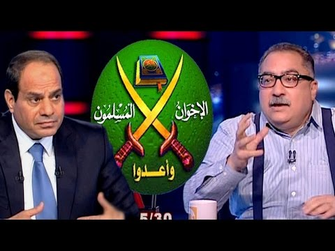 Ibrahim Eissa get excited at Sisi : O day Black bear Brotherhood as a result of your failure to phosphate pollution of the Nile