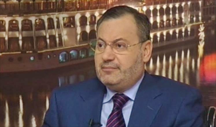 Ahmed Mansour reveals the secret of German support for system Sisi