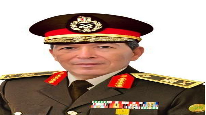 Injury Chief of Staff of Air Defense Forces in a traffic accident by way of Ismailia