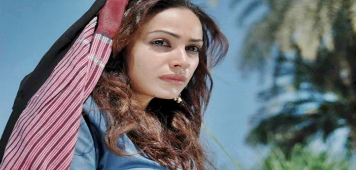 """Pronounce"""" Port Said"""" Angry supporters of the coup of """" actress hind Sabri"""""""