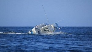 Urgent .. Lynch tourist drowned on board 27 French Red Sea