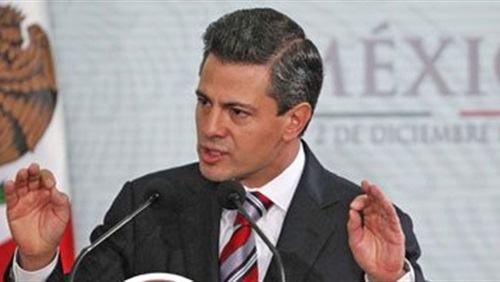First comment Mexican president to the killing of its citizens by accident «oases»