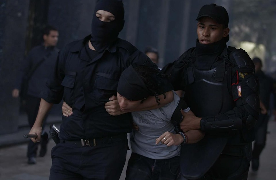 «Coup security» liquidate two young men after their arrest Balchroq