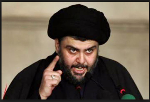 Muqtada al-Sadr for the closure of Al-Hussein Shrine: Beginning of the end of the Egyptian regime