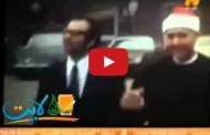 video| Rare footage of Sheikh Mustafa Ismail