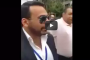 """Video .. The moment of implementation of the martyr """"Muhannad al-Halabi"""" stabbing and shooting in Jerusalem"""