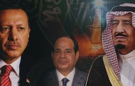 Broadcast in Egypt distorts the history of Islam and insulting Saudi Islamic Alliance formed
